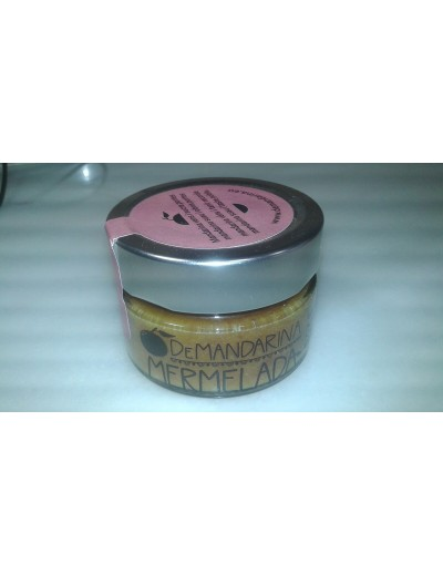 Pot de confiture de fabrication artisanales 290gr