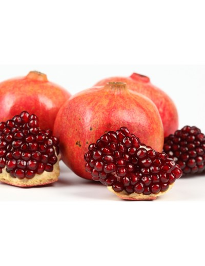 Pomegranate: 15 kg